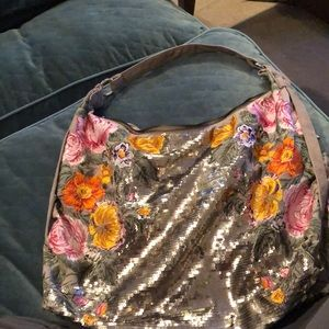 NWT Free People hobo bag